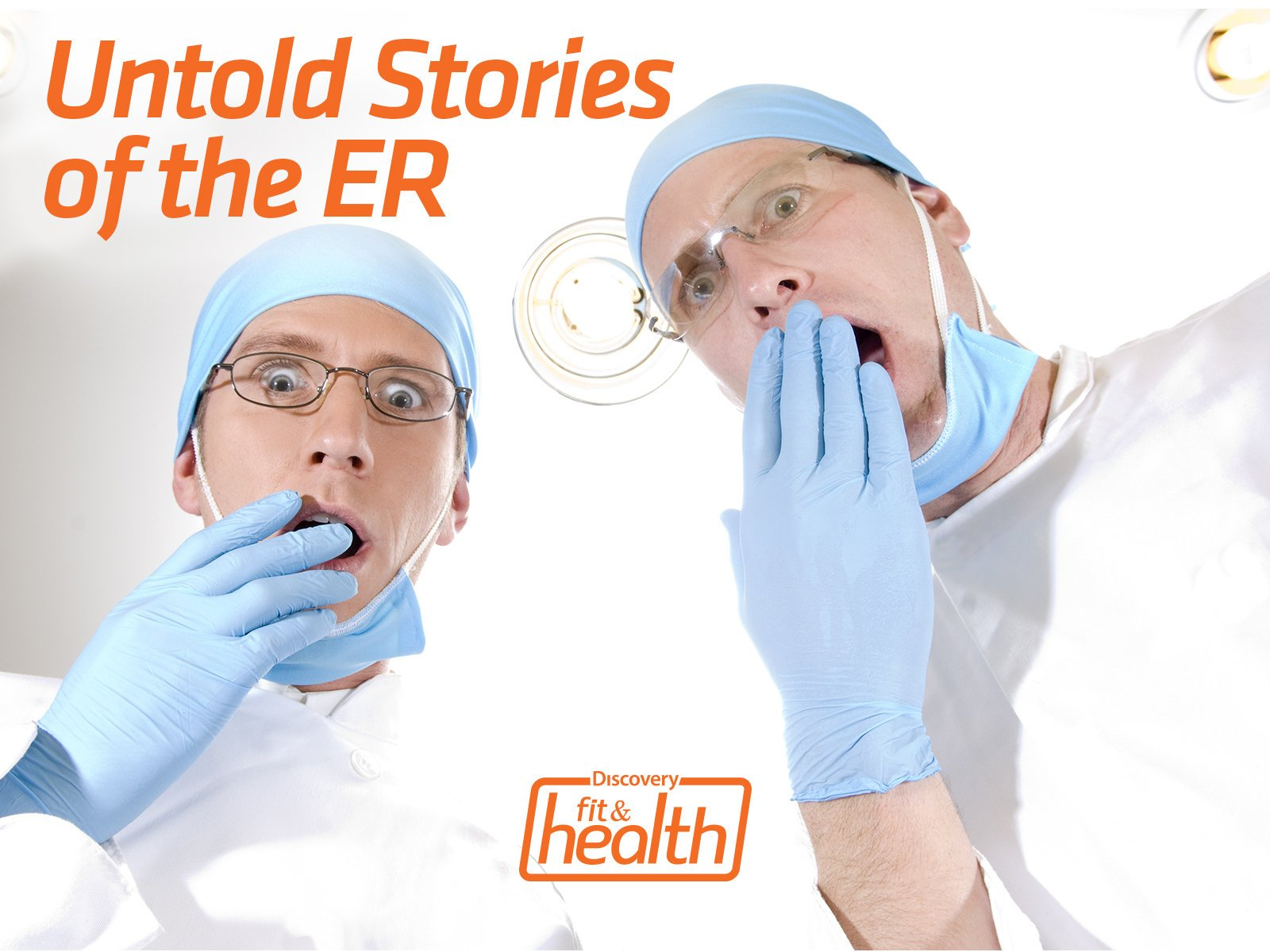 free episodes of untold stories of the er