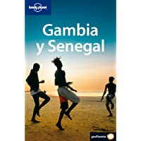 Spanish Gambia y Senegal (Lonely Planet Gambia & Senegal)