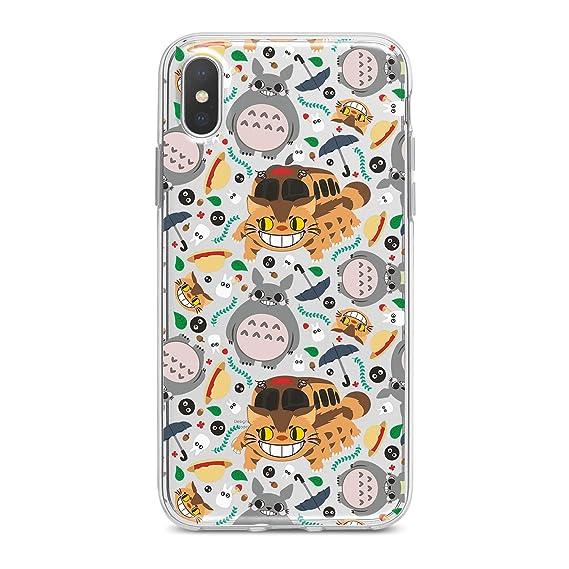 2577dc0c34 Amazon.com: Lex Altern Case Xs Max iPhone X 8 Plus 7 6s 6 SE 5s 5 ...