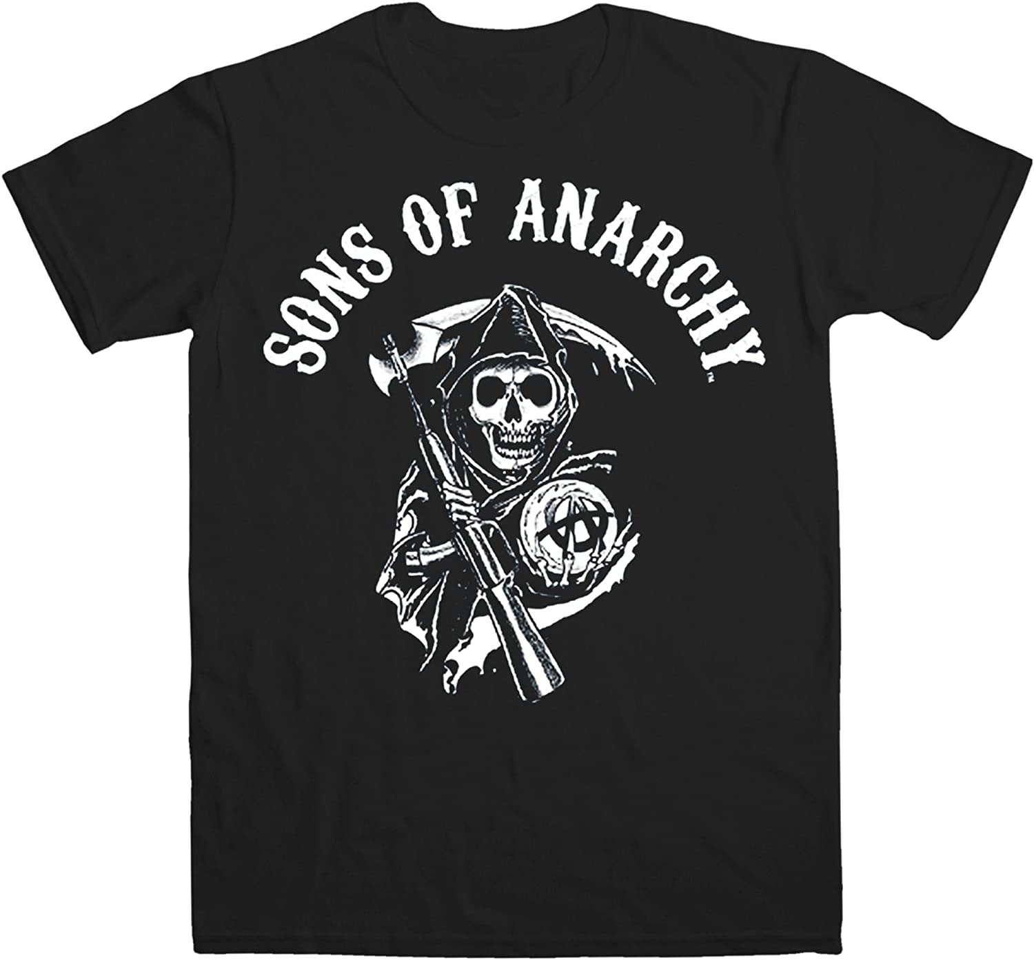 Sons of Anarchy Reaper T-Shirt