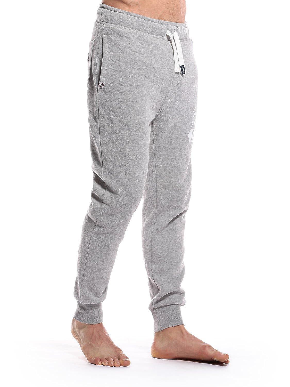 WOLDO Athletic - Pantalones Jogger - Pantalón para Hombre Deportes Pantalones Gym Fitness Pantalón Slim Fit Estrecho Eng: Amazon.es: Ropa y accesorios
