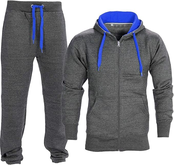 Flirty Wardrobe HNL - Chándal para hombre con capucha y pantalones ...