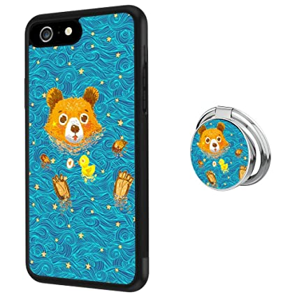 Amazon.com: Hynina - Carcasa para iPhone 6S Plus 6 Plus y ...