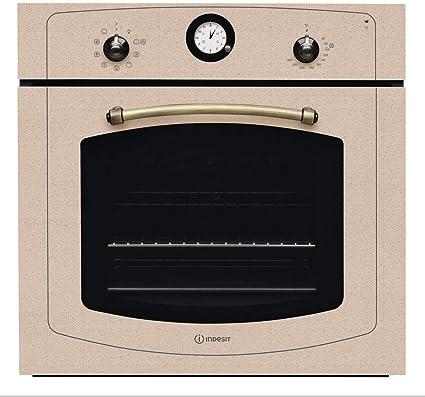 Indesit IFVR 800 H AV Avena - Horno eléctrico con ventilador (65 L ...