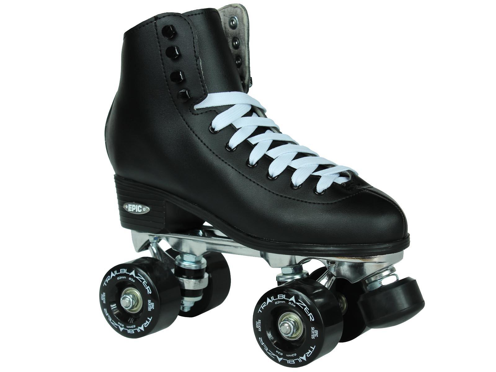 Epic Skates Classic Quad Roller Skates
