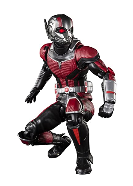Paul Rudd as Antman