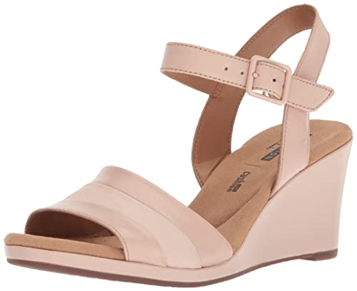 690c4d80b582 Clarks Womens Lafley Aletha Sandals  Amazon.ca  Shoes   Handbags