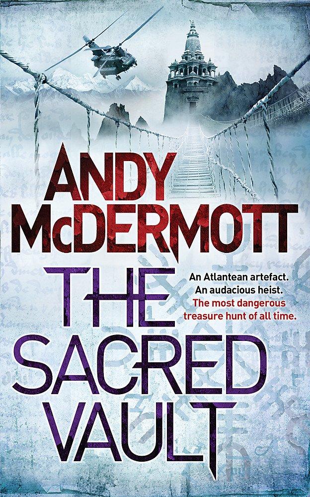 the sacred vault mcdermott andy