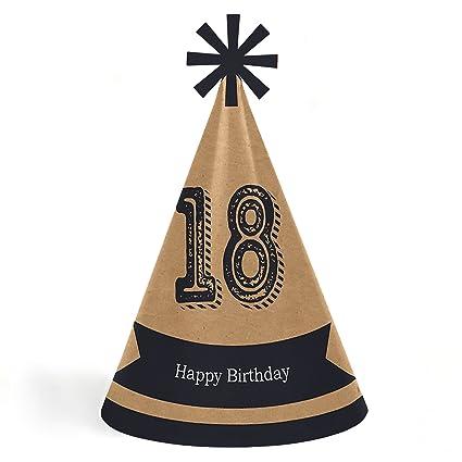 Amazon 18th Milestone Birthday