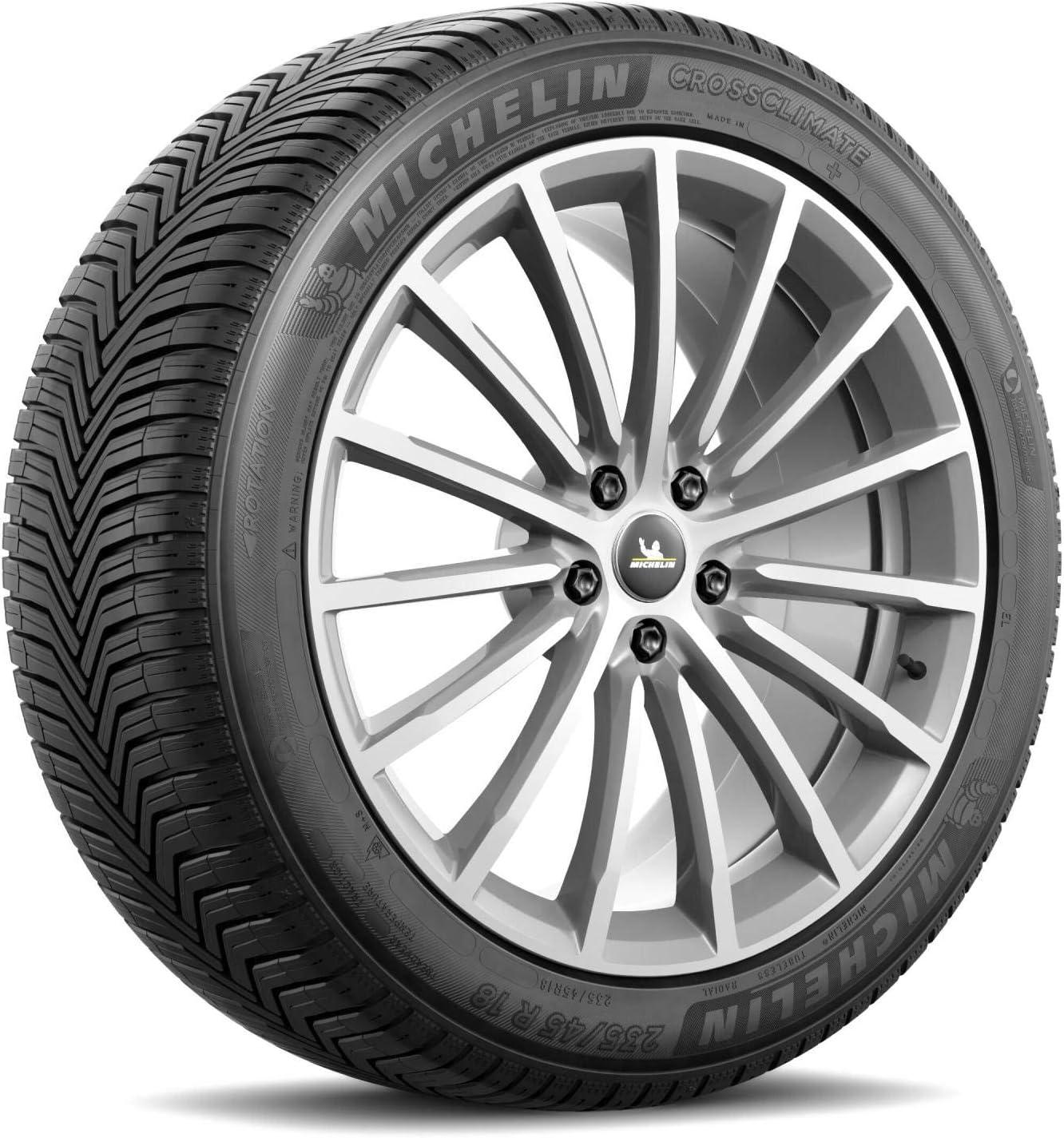 Reifen Alle Jahreszeiten Michelin Crossclimate 235 45 R18 98y Xl Bsw Auto
