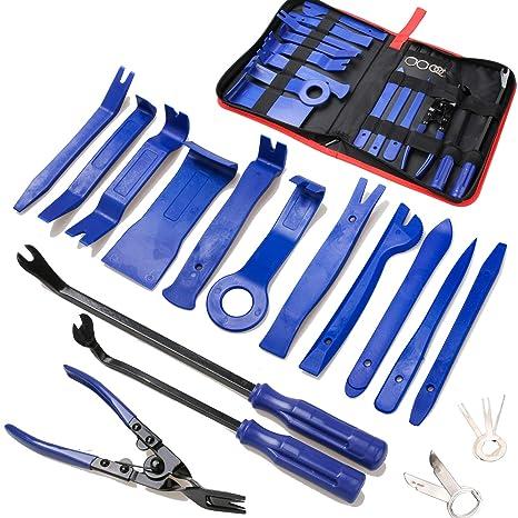 Amazon.com: Kit de 19 piezas de herramientas de extracción ...