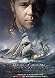 Master & Commander (Triple Play) (Blu-Ray) (Import) (Keine Deutsche Sprache) (2011) Varios
