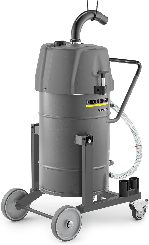 Kärcher IVR-L 65/12-1 Tc - Aspiradora (220/240, 50-60, 65 L, 23 kPa, 59 L/s, 212,4 m³/h): Amazon.es: Bricolaje y herramientas