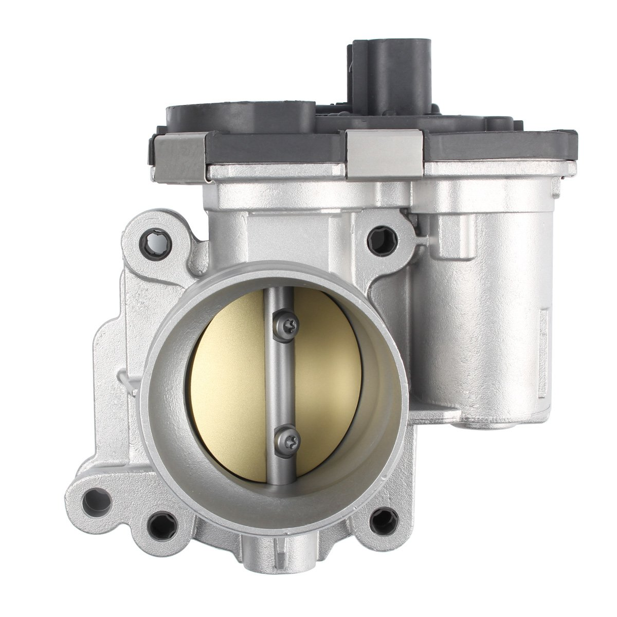 Goodeal Throttle Body For Chevy Pontiac Saturn 22l 08 Hhr Fuel Filter Cobalt G5 Malibu Ion Automotive