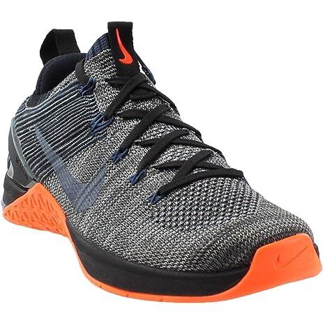 best service b90f9 e1b1f Nike Metcon DSX Flyknit 2 - Zapatillas de Running para Hombre (Nailon),  Negro