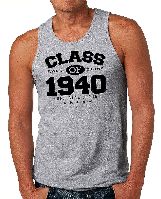 Tenacitee Mens Class 1940 T-Shirt