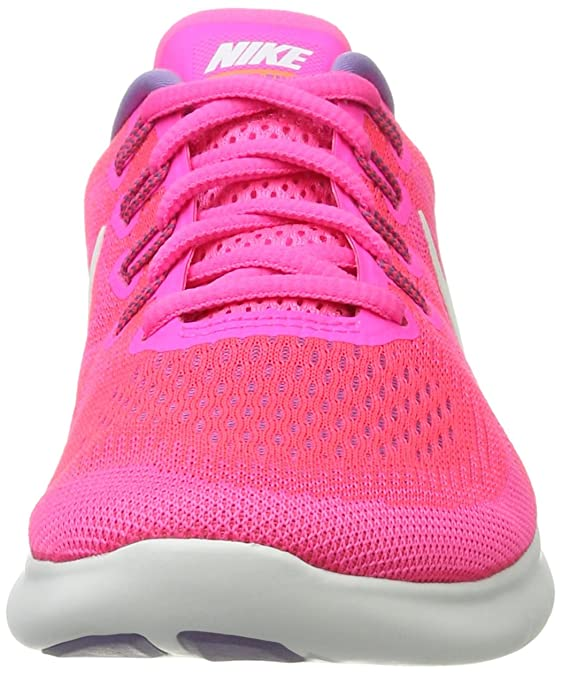 Nike Nike Free RN 2017 (BordeauxMonarch PurpleBold Berry) Women's Running Shoes from Zappos | ShapeShop