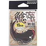 カツイチ(KATSUICHI)鯰リーダー WL-05 15cm