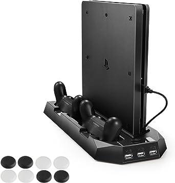 PS4スタンド