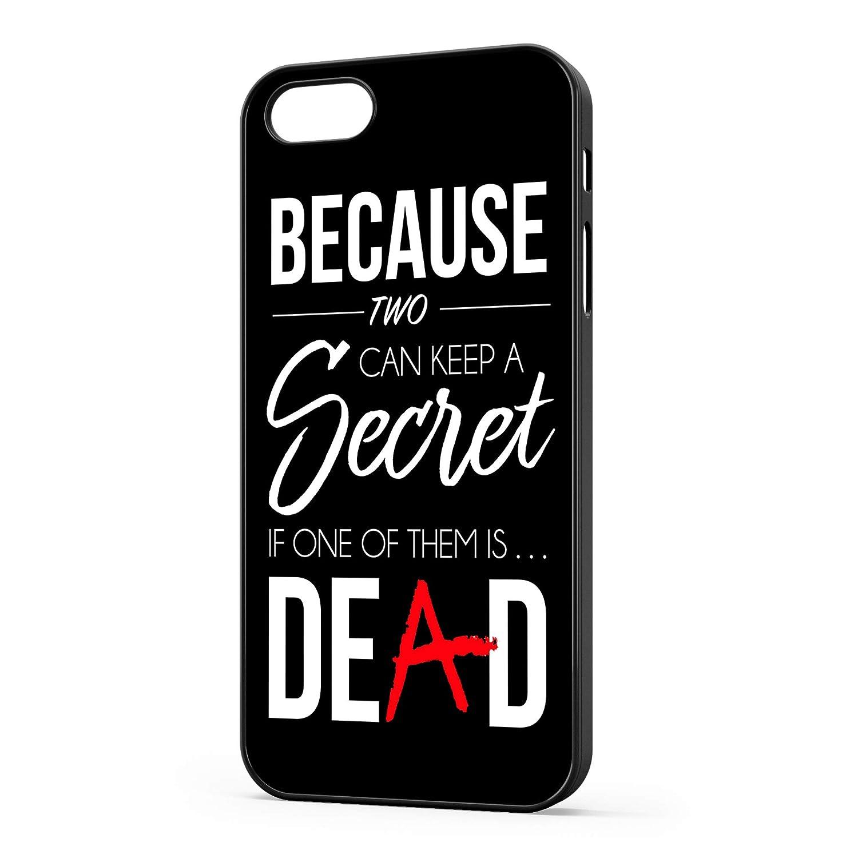Pretty Little Liars iphone case