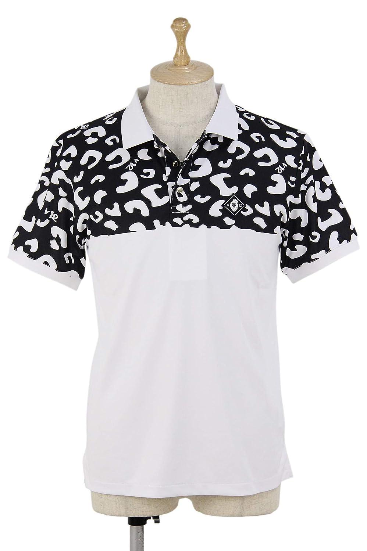 【レビューで送料無料】 ポロシャツ メンズ 1910-ct22m V12 ゴルフ ヴィトゥエルブ 2019 春夏 ゴルフ ゴルフウェア V12 1910-ct22m M(M) ブラック(BLK) B07PQZZZ95, RYUSA GROOVY:dcd4aa18 --- ballyshannonshow.com