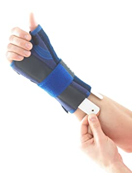 NEO G Stabilized Wrist & Thumb Brace