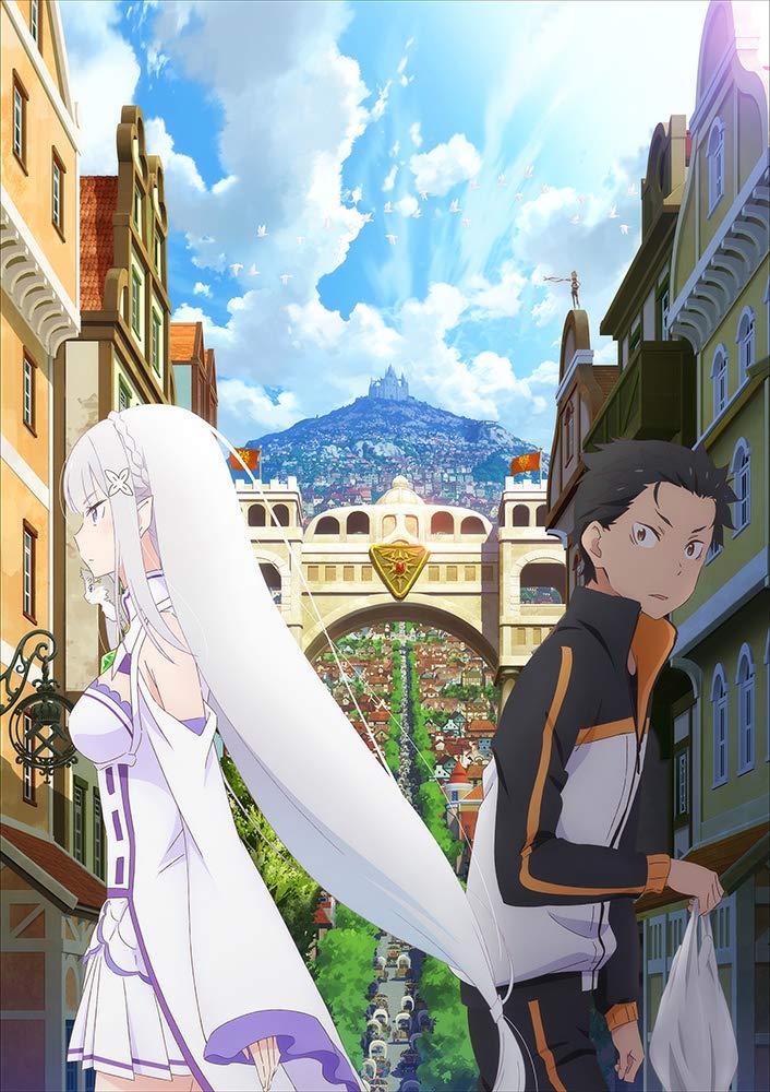 アニメ 恋愛 異 世界