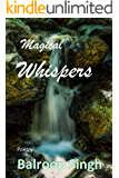 Magical Whispers: Poetry