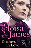 Duchess in Love: Number 1 in series (Duchess Quartet)