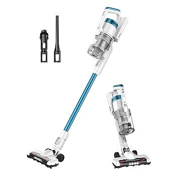 Eureka Lightweight Cordless Mattress Vacuum Cleaner