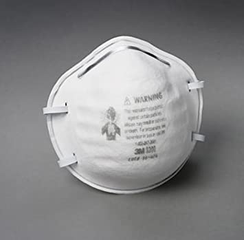 n95 respirator mask amazon