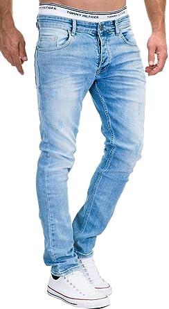 Slim Fit Jeans für Herren | Jeans hosen herren, Jeans hosen