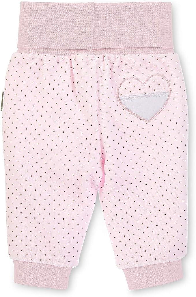 Sterntaler Baby-M/ädchen Hose Kurz Shorts