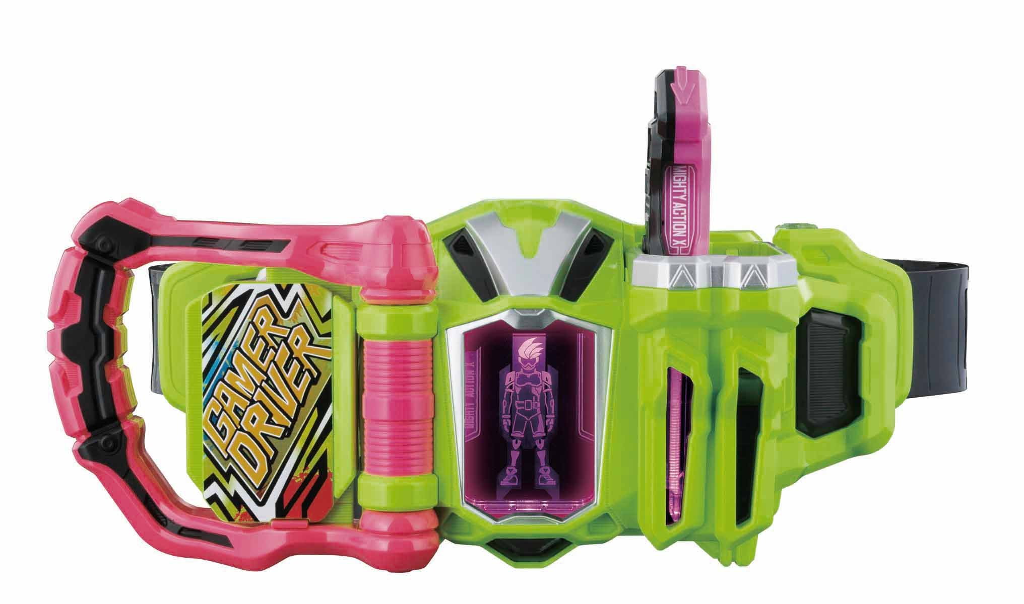 Thắt Lưng Kamen Rider Den-O – Kamen Rider Den-o Complete Selection Den-o Belt
