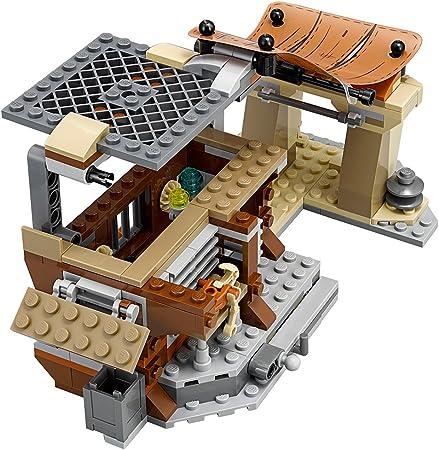 LEGO Star Wars Encounter on Jakku 75148 by LEGO: Amazon.es: Juguetes y juegos