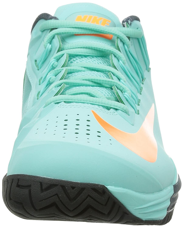 finest selection 4845c 50c19 ... White Nike Lunar Ballistec Rafael Nadal Tennis Shoes, EUR 44.5  Amazon.co.uk Sports Nike lunar ballistec 1.5 ...