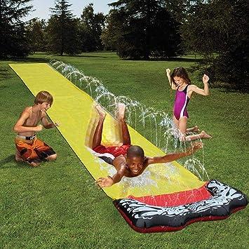 Allowevt - Alfombra Hinchable de Agua para Deportes acuáticos y ...