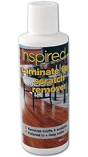 Inspired 150ml Laminate Floor Scratch Remover