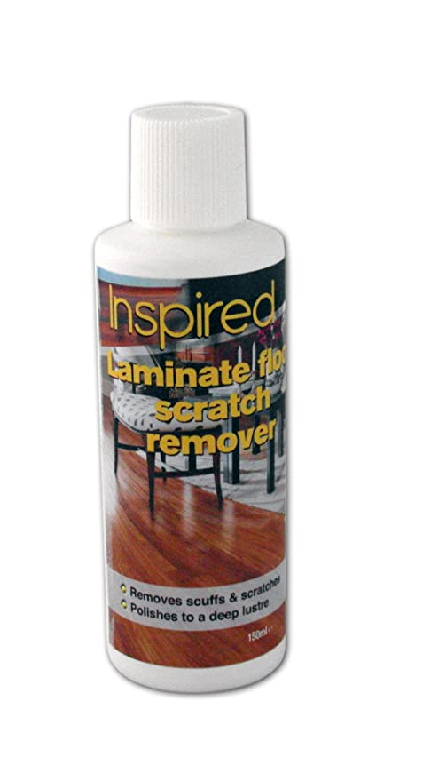 Inspired 150ml Laminate Floor Scratch Remover Amazon Kitchen