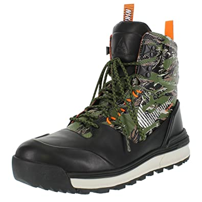 29fd7058dd9fd2 Image Unavailable. Image not available for. Color  Nike Men s Lunar  Terraarktos Hiking Boots ...