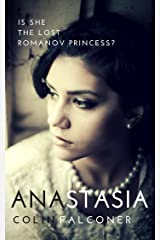 Anastasia (20th century stories Book 1) Kindle Edition