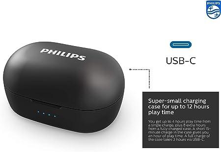 Philips Headphones Elektronik