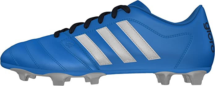Acumulación Perseo diseñador  adidas Gloro 16.2 Fg, Unisex Adult's Football Boots, Blue (Azuimp / Plamet  / Maruni), 4.5 UK (37 1/3 EU): Amazon.co.uk: Shoes & Bags