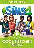 The Sims 4 - Cool Kitchen Stuff [PC Code - Origin]