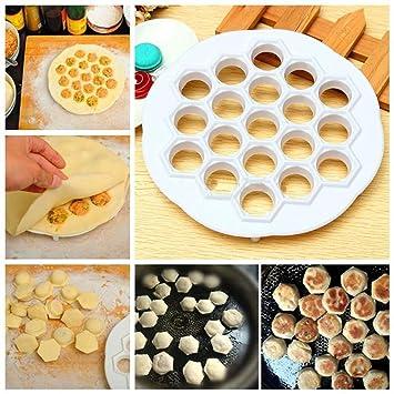 VANNGROUP - Herramientas de cocina para repostería DIY 19 ...