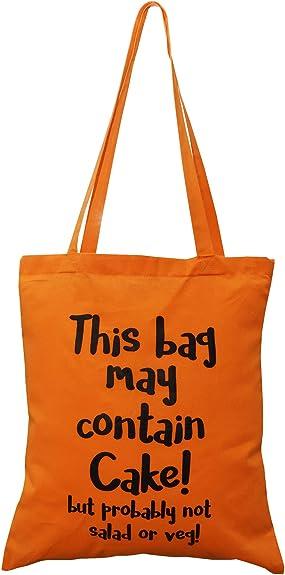 Digg design - Bolso de tela de algodón para mujer naranja melón ...