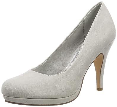 tamaris platform heels, Tamaris 22441 women's closed pumps
