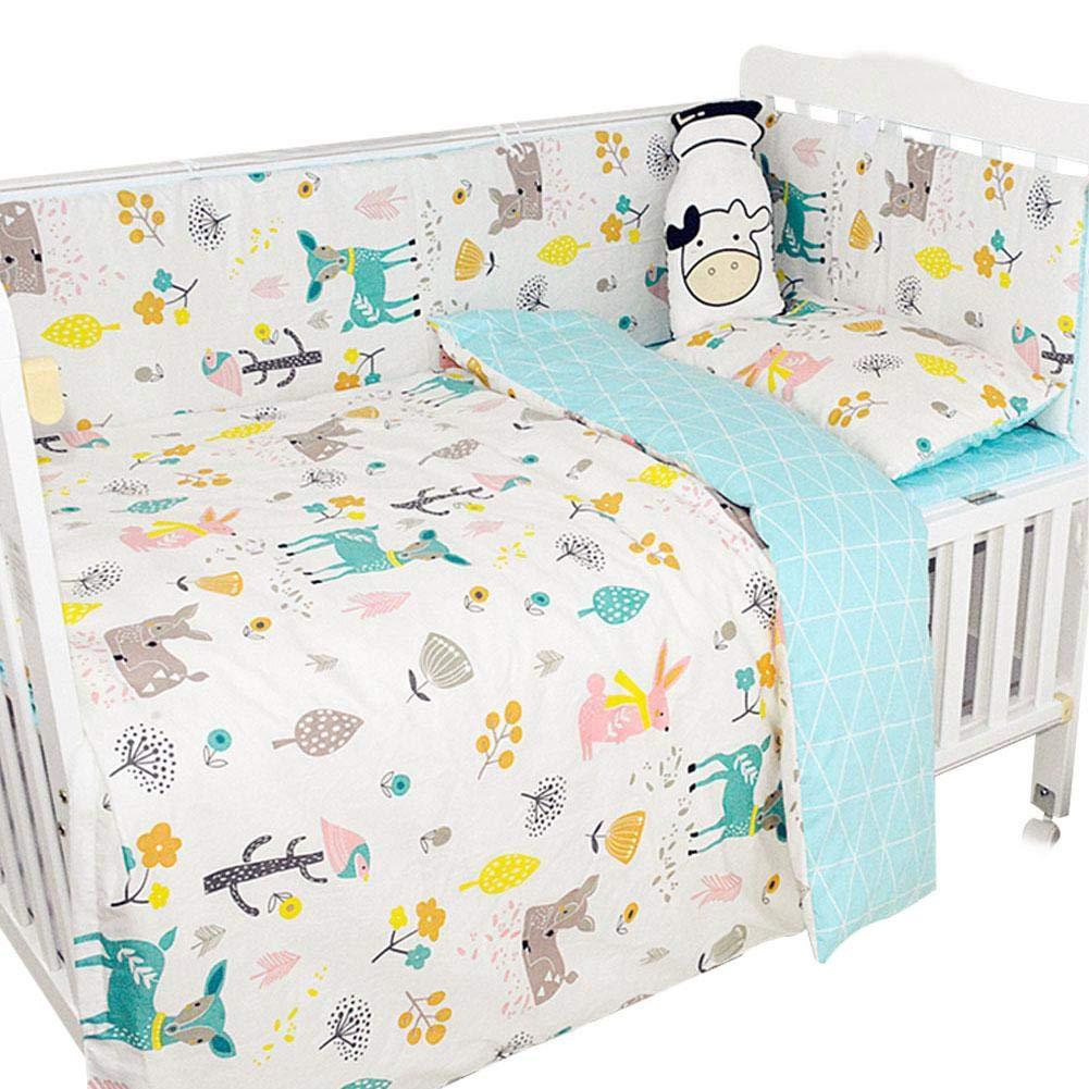 03# Ablerfly Enfant Lit Bébé Parure de lit de Chambre denfant Jardin ...