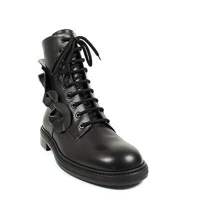 ca000d32359d87 Pinko Women s Boots black black  Amazon.co.uk  Shoes   Bags