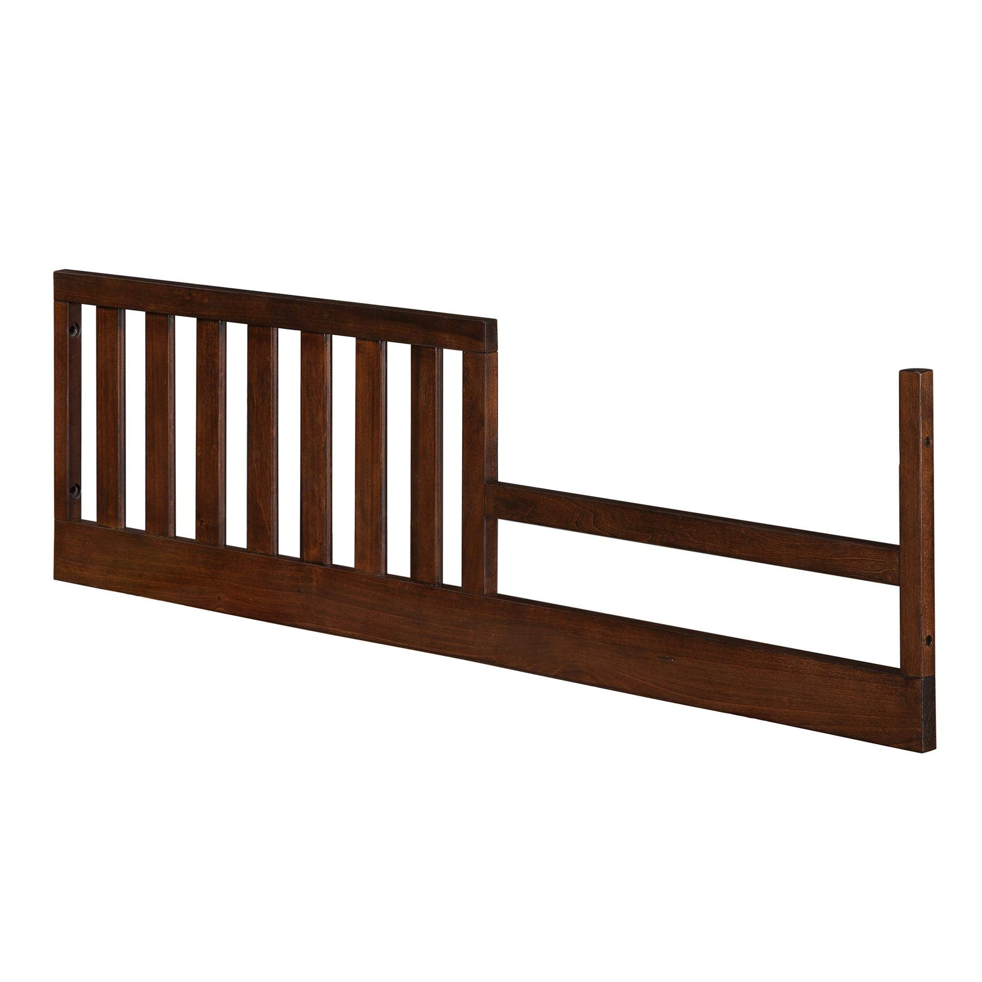 5 Cool Cribs That Convert To Full Beds: Amazon.com : Full Size Conversion Kit Bed Rails For
